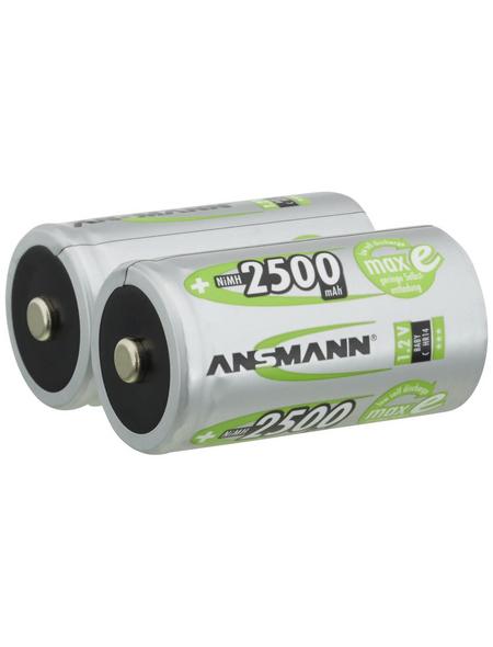 ANSMANN® Akku, 1,2 V