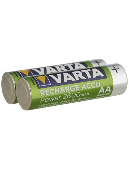 VARTA Akku »Power«, 1,2 V