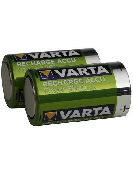 VARTA Akku »RECHARGE ACCU Power«, 1,2 V