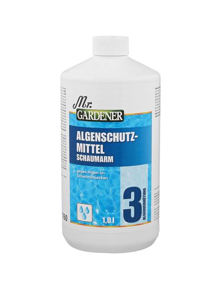 MR. GARDENER Algenschutz, 1 l