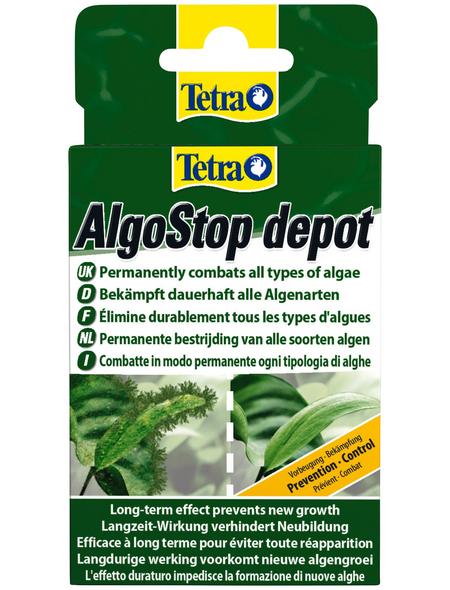TETRA Algenvernichter Tetra Algo-Stop Depot 12 Tabletten