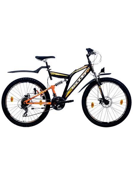 LEADER All-Terrain-Bike, 26 Zoll