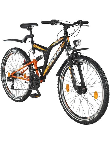 LEADER All-Terrain-Bike, 26 Zoll, Herren