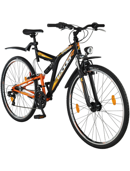LEADER All-Terrain-Bike, 28 Zoll