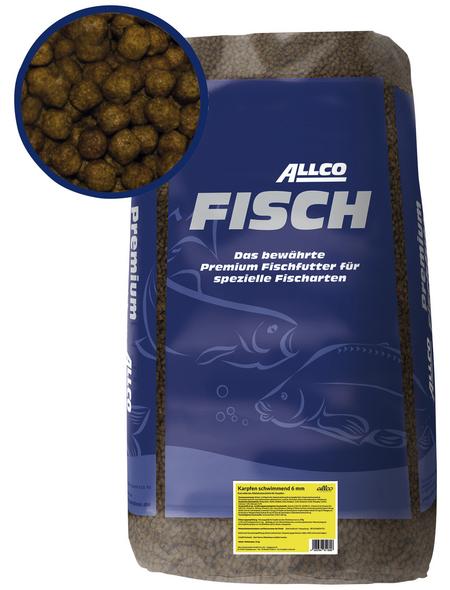 allco Allco Karpfenfutter 6 mm