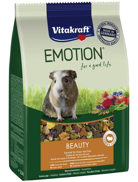 VITAKRAFT Alleinfuttermittel »Beauty Adult«, für Meerschweinchen