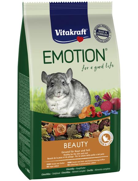 VITAKRAFT Alleinfuttermittel »Beauty«, für Chinchillas