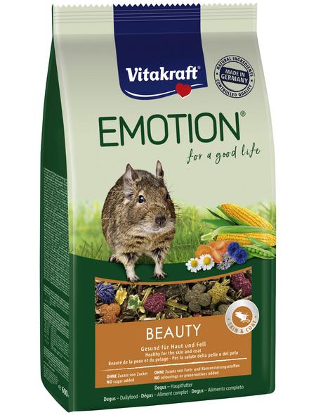 VITAKRAFT Alleinfuttermittel »Beauty«, für Degu
