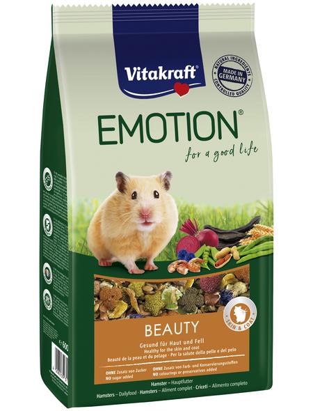 VITAKRAFT Alleinfuttermittel »Beauty«, für Hamster