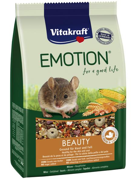 VITAKRAFT Alleinfuttermittel »Beauty«, für Mäuse
