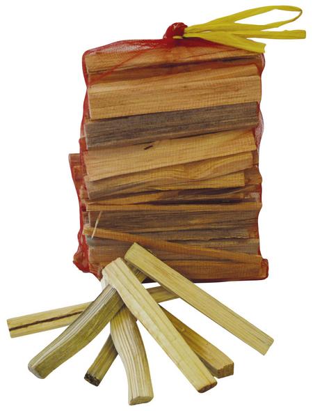 Anfeuerholz, Nadelholz, Restfeuchte: 15 %, 5 dm³