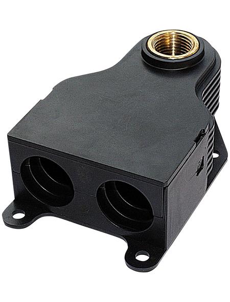WIROFLEX® Anschlussdose, kunststoff/messing