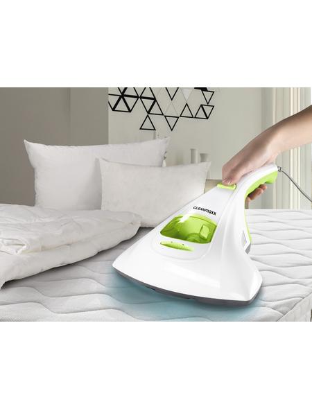 CLEAN MAXX Anti-Milbensauger »Cleanmaxx Antimilbensauger«, 300W, HEPA-Filter