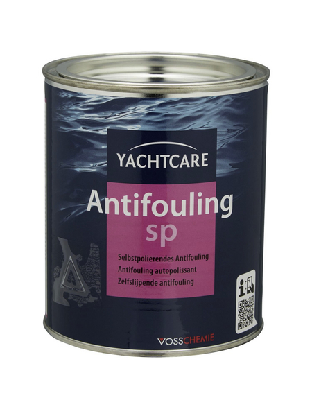 yachtcare® Antifouling Deckend
