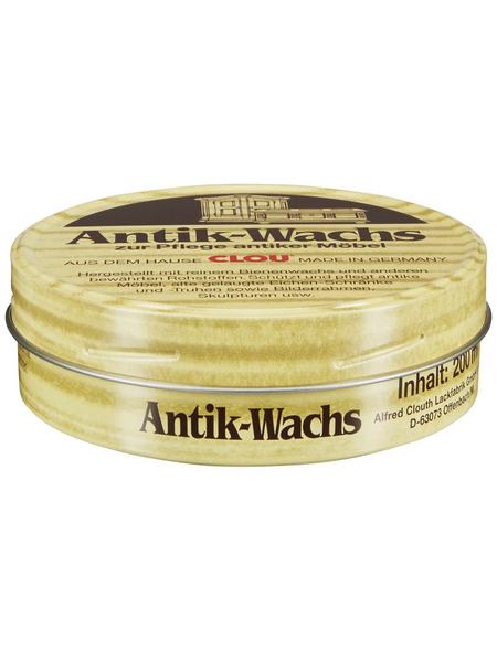 CLOU Antikwachs, 0,2 l, transparent