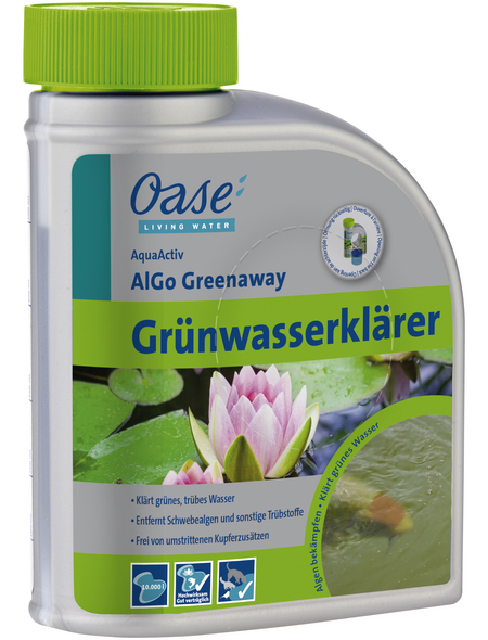 OASE Aqua Activ AlGo Greenaway