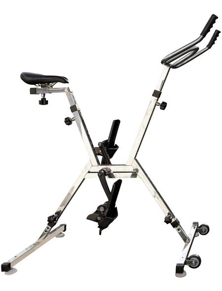 GRE Aquabike, mit Anti-Kratzer Räder