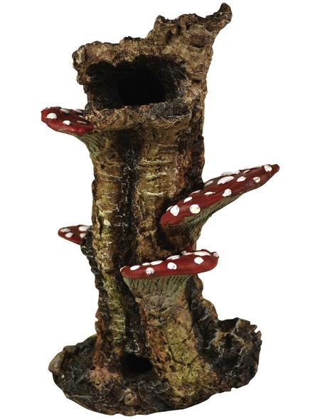 OASE Aquariendeko, biOrb Pilzbaumstumpf Ornament