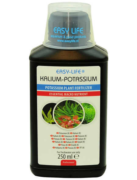 EASY-LIFE® Aquarienpflanzen-Dünger, Kalium-Potassium