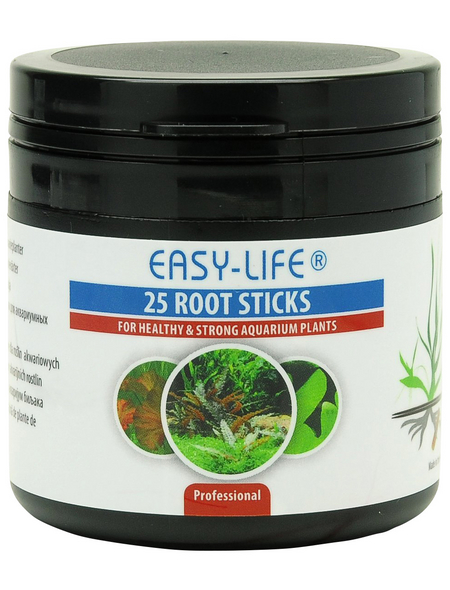 EASY-LIFE® Aquarienpflanzen-Dünger Root Sticks