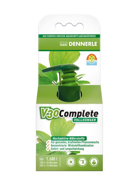 DENNERLE Aquarienpflanzen-Dünger, V30 Complete