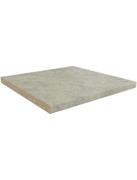 GetaElements Arbeitsplatte, baltic kalkstein, beige, Stärke: 39 mm