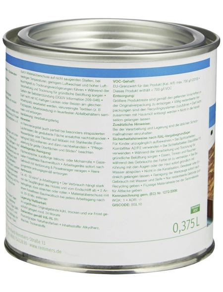 REMMERS Arbeitsplattenöl eco farblos 0,375 l