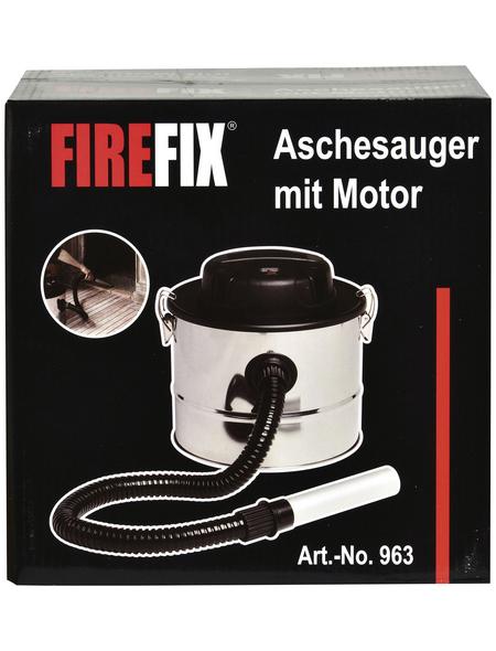 FIREFIX® Aschesauger, für Asche von Feuerstellen