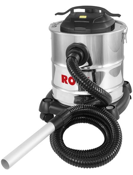 ROWI Aschesauger »RAS Inox Premium«, für Grill, Ofen oder Kamin