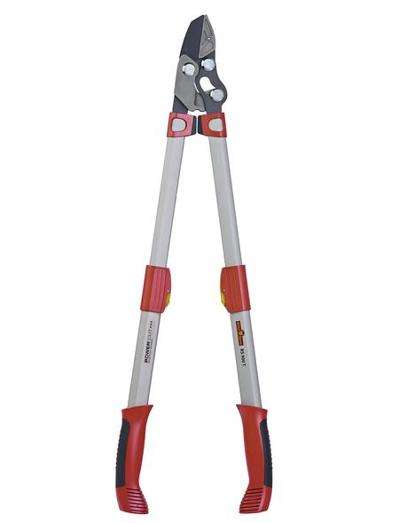 WOLF GARTEN Astschere, Klingenlänge: 4,5 mm, Stahl