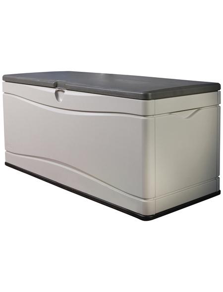 LIFETIME Aufbewahrungsbox, B x T x H: 153 x 61 x 66 cm