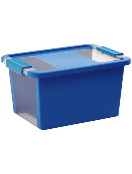 KIS Aufbewahrungsbox »Bi«, BxHxL: 36,5 x 19 x 26 cm, Kunststoff