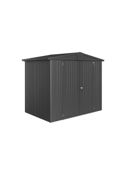 BIOHORT Aufbewahrungsbox, BxH: 101 x 61 cm, Stahlblech