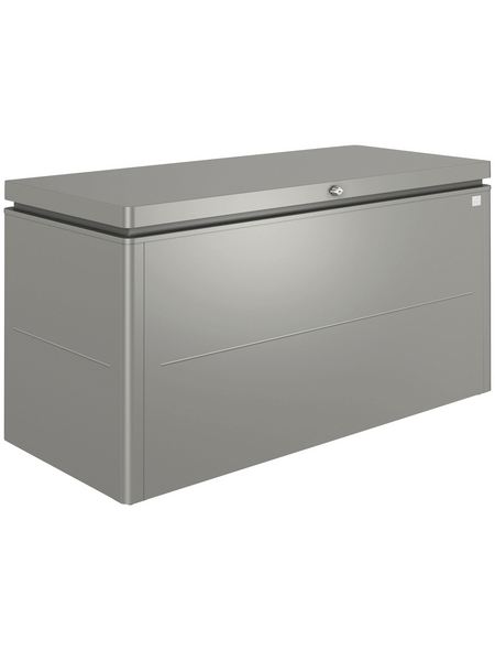 BIOHORT Aufbewahrungsbox, BxH: 160 x 83,5 cm, Stahl