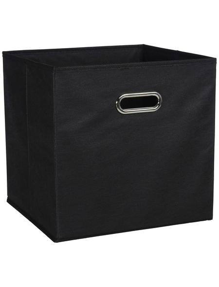 ZELLER Aufbewahrungsbox BxH: 32 cm x 32