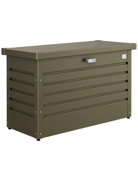 BIOHORT Aufbewahrungsbox »FreizeitBox«, BxHxT: 101 x 61 x 46 cm, bronzefarben