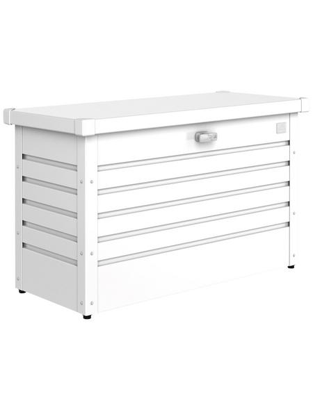 BIOHORT Aufbewahrungsbox »FreizeitBox«, BxHxT: 101 x 61 x 46 cm, weiß