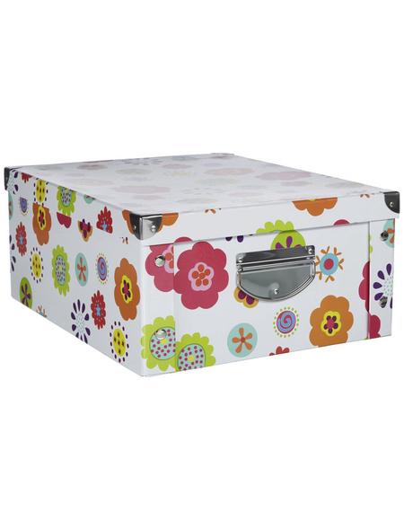 ZELLER Aufbewahrungsbox »Kids«, BxH: 33 cm x 17