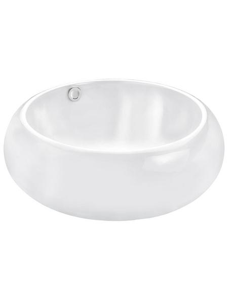 CORNAT Aufsatz-Waschtisch »Beja«, Breite: 50 cm