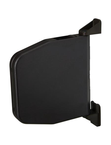 SCHELLENBERG Aufschraubwickler »FLEXO«, braun, geeignet für: Rollladensystem MINI mit max. Gurtbreite von 1,4 cm