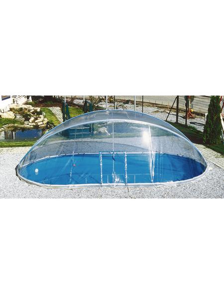 SUMMER FUN Auskleidung, BxLxH: 350 x 540 x 120 cm, Polyvinylchlorid (PVC)