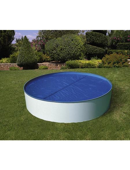 SUMMER FUN Auskleidung, Ø x H: 600 x 120 cm, Polyvinylchlorid (PVC)