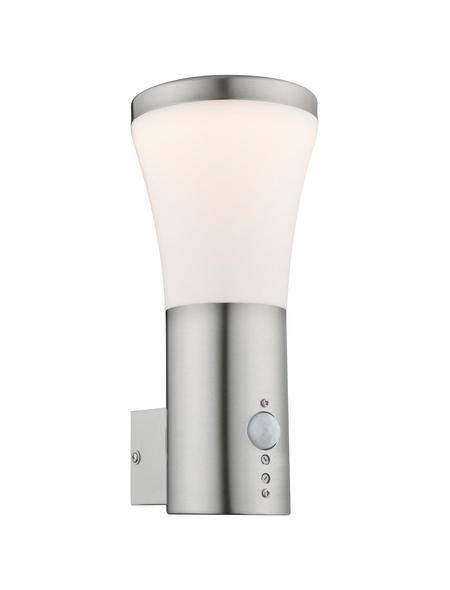 GLOBO LIGHTING Außenleuchte »Alido«, 10,5 W, inkl. Bewegungsmelder