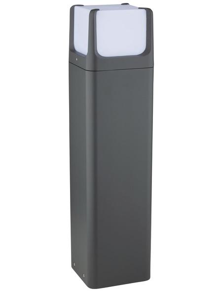 LUTEC Außenleuchte »ARMOR«, 11 W, IP54, warmweiß