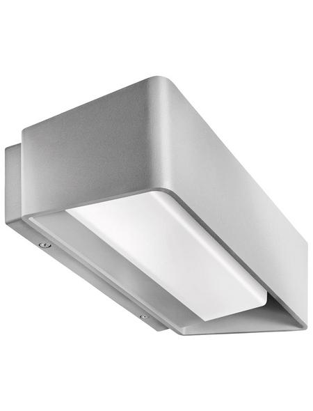 GEV Außenleuchte »CAROLINE«, 13 W, kunststoff/aluminium, IP65
