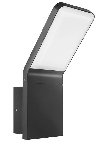 GEV Außenleuchte »FREYA«, 9,5 W, kunststoff/aluminiumdruckguss, IP44