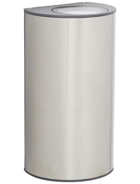LUTEC Außenleuchte »ILUMI«, 12 W, IP54, warmweiß