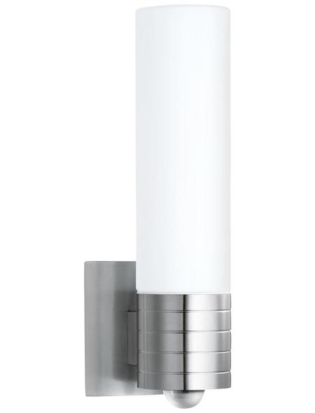 STEINEL Außenleuchte »L 260 LED«, 8,6 W, inkl. Bewegungsmelder, IP44, warmweiß