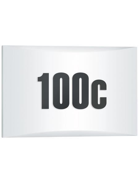 STEINEL Außenleuchte »LN 1 LED«, 4,5 W, warmweiß