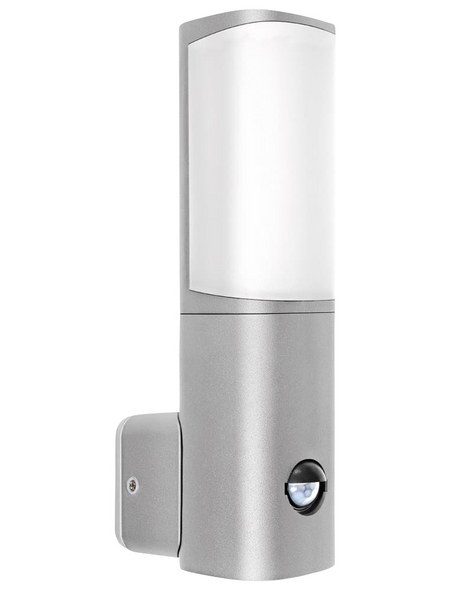 GEV Außenleuchte »NATALIA«, 7 W, kunststoff/aluminiumdruckguss, IP44